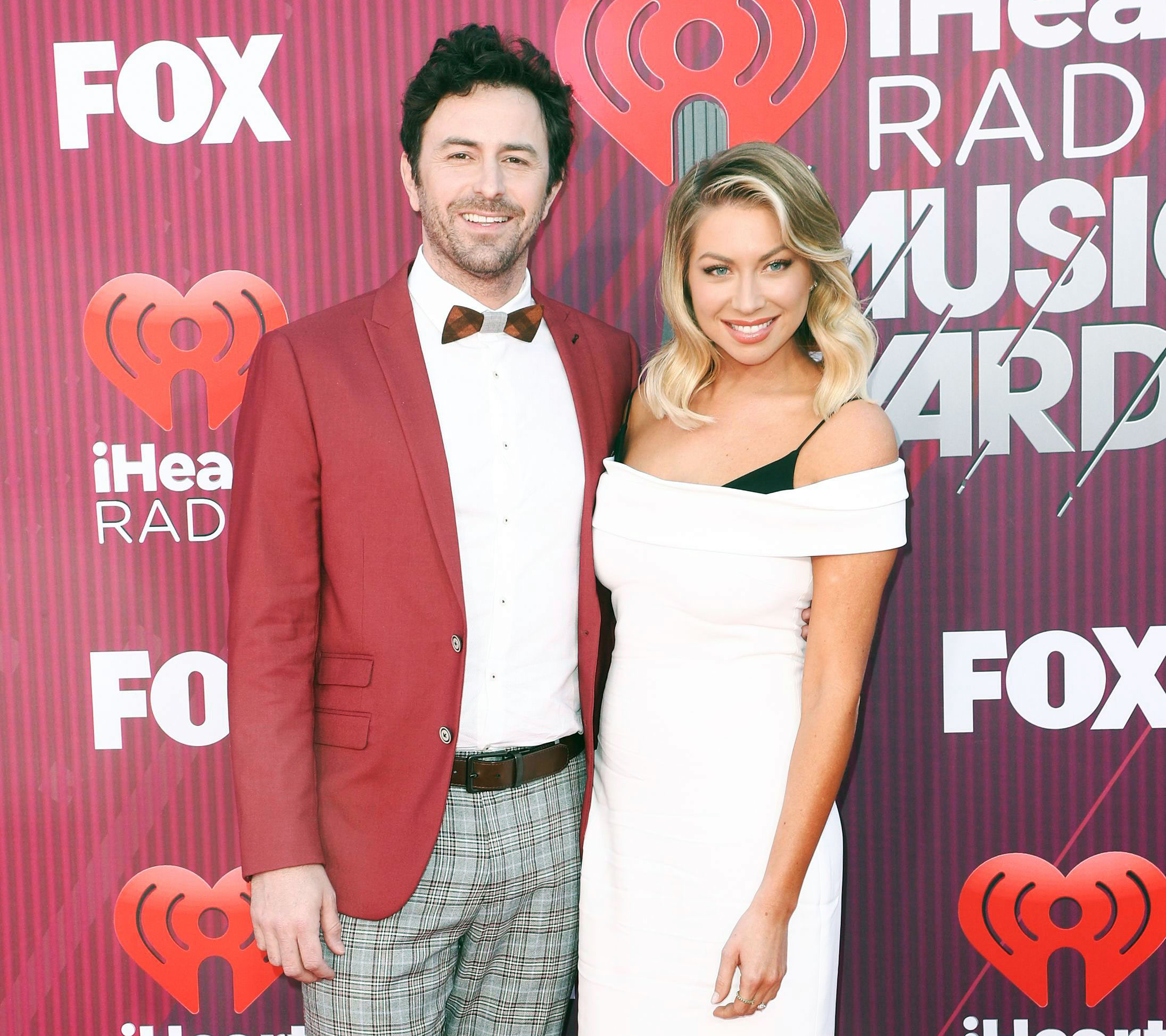 Stassi Schroeder and Beau Clark Wouldnt Be Mad About Quarantine Baby