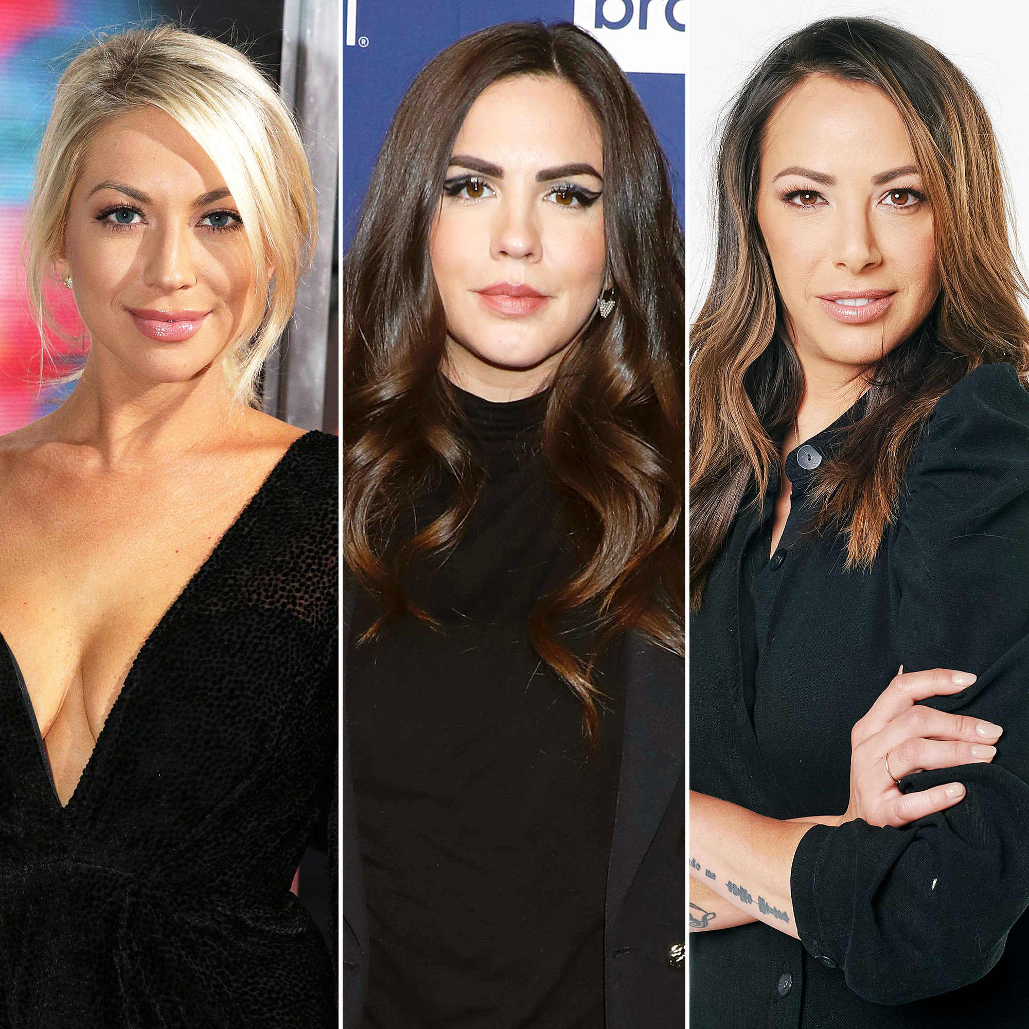 Stassi Schroeder and Katie Maloney Share Reason for Kristen Doute Feud
