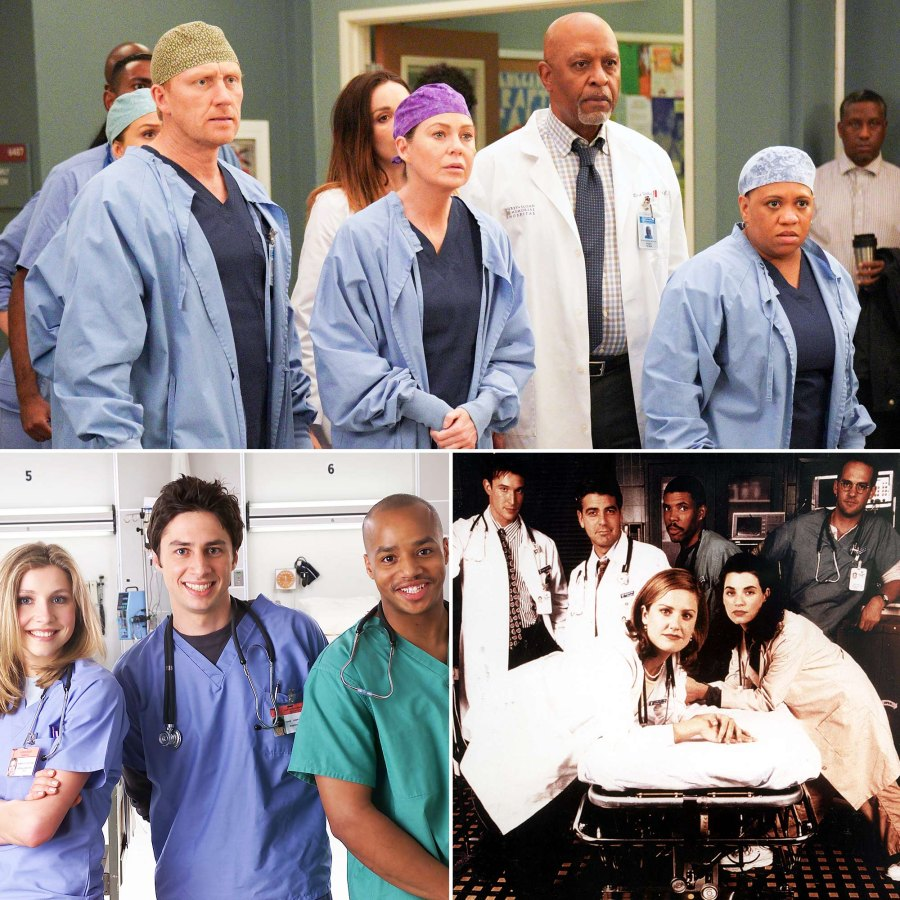 TV Shows to Binge That Honor First Responders