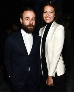 Taylor Goldsmith Gushes About Growing Love for Mandy Moore Amid Quarantine