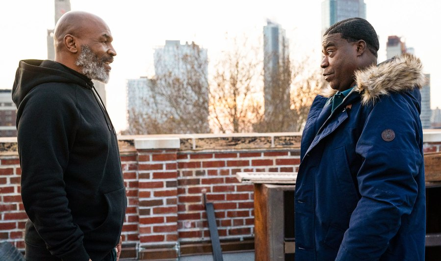 Tracy Morgan in The Last OG What To Watch This Week During Social Distancing