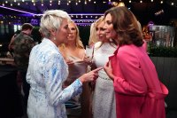 The Real Housewives of New York City What To Watch