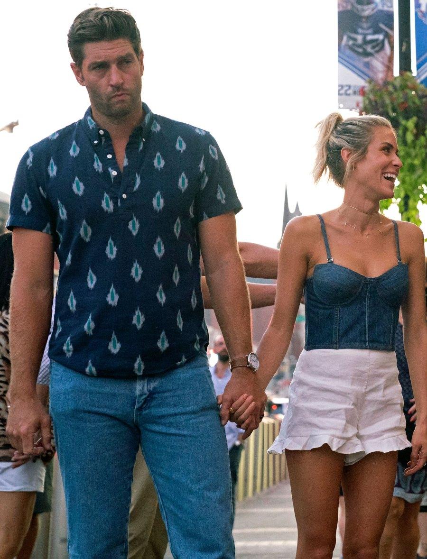 Kristin Cavallari and Jay Cutler Messy Split