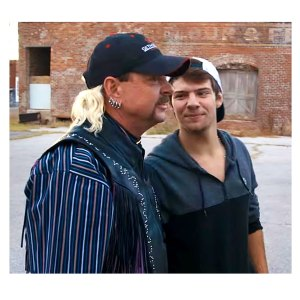 Tiger King Dillon Passage Reveals He Joe Exotic Have Talked About Open Marriage