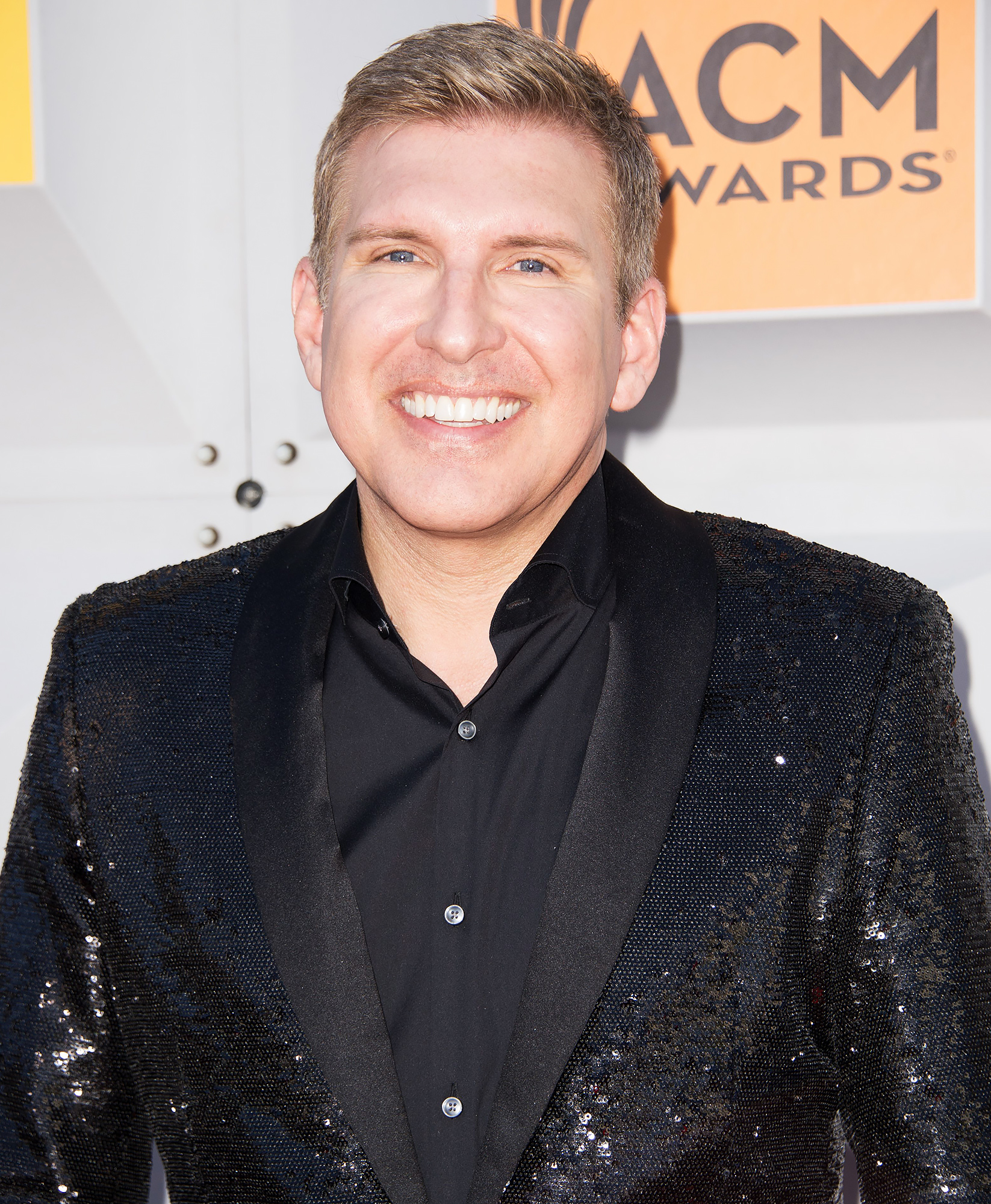 Todd Chrisley Thanks God for His Health Following Coronavirus Battle