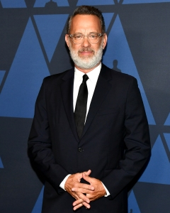 Tom Hanks Reaches Out to a Boy Named Corona After He's Bullied, Sends Him a Gift