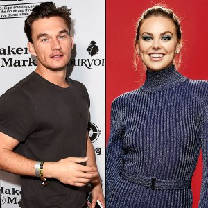 Tyler Cameron Describes His Perfect Date After Hannah Brown Romance Rumors