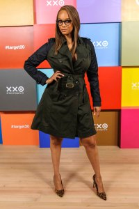 Tyra Banks Reveals Shes Gained 30 Pounds Since 2019 Sports Illustrated Swimsuit Cover
