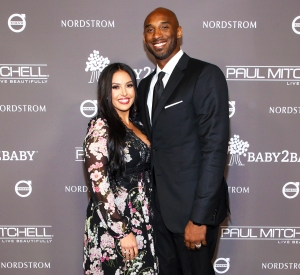 Vanessa Bryant Wishes Her 'King' Kobe Brant Happy 19th Wedding Anniversary