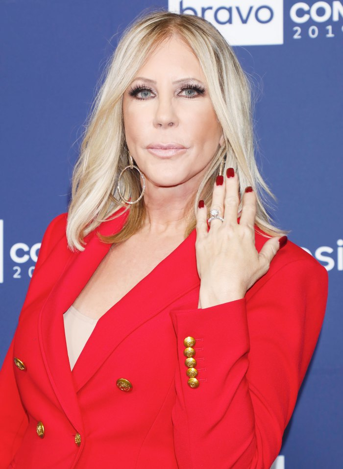 Vicki Gunvalson Slammed for Demanding Beauty Services Reopen (Us Weekly Stylish)