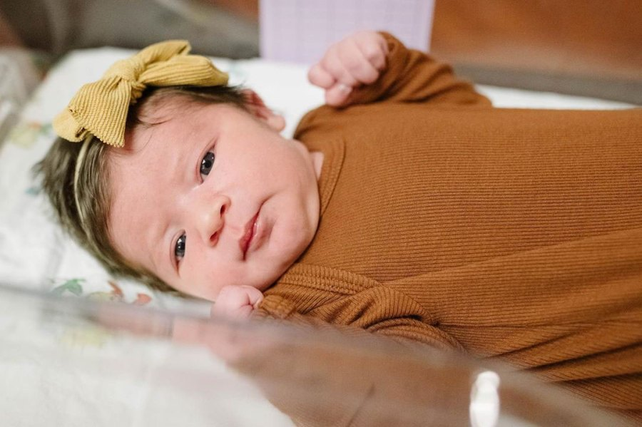 Welcomed daughter Lennon Thomas Rhett and Lauren Akins: A Timeline of Their Relationship