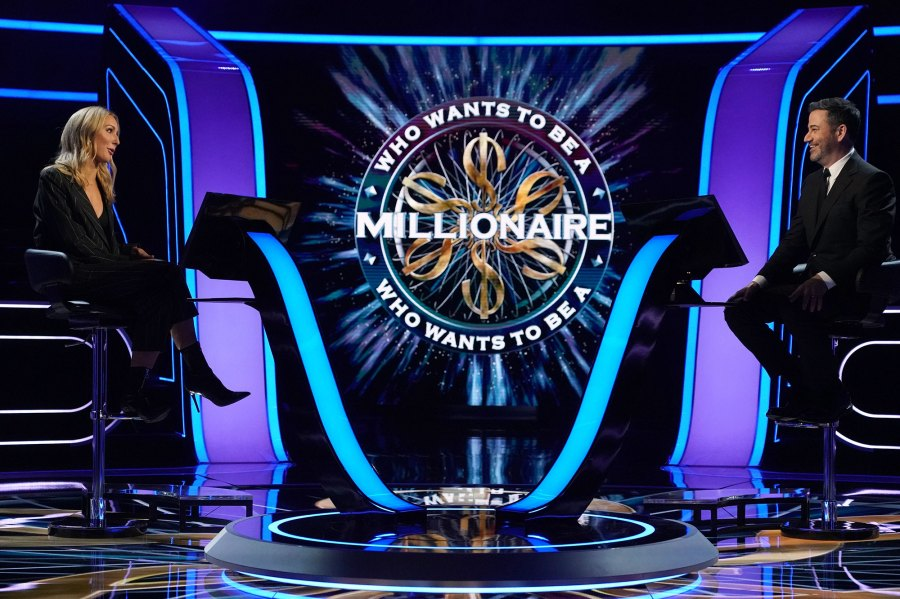 Who Wants to Be a Millionaire What To Watch