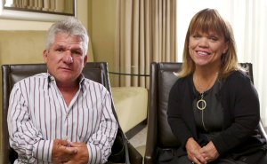 Zach Roloff Jokes That His Parents Probably Arent Ready Double Dates