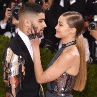Zayn Malik and Gigi Hadid Pregnancy Announcements