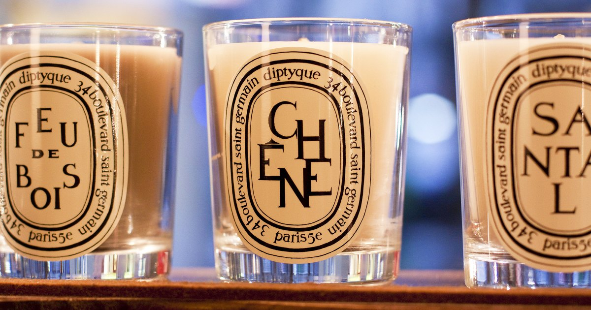 5 Luxury Candle Sets in the Nordstrom Sale: Diptyque and More.jpg