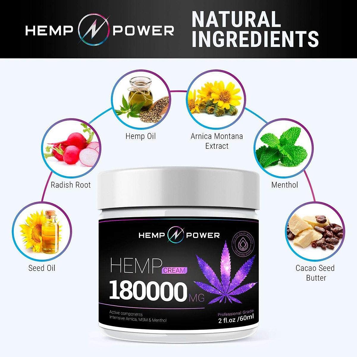 hemp-power-ingredients