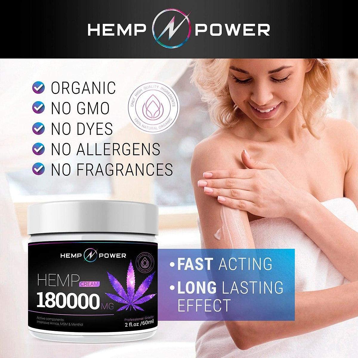 hemp-power-organic
