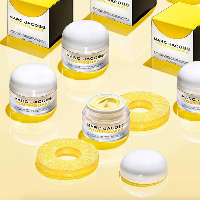 Marc Jacobs Youthquake Hydra-full Retexturizing Gel Crème Moisturizer