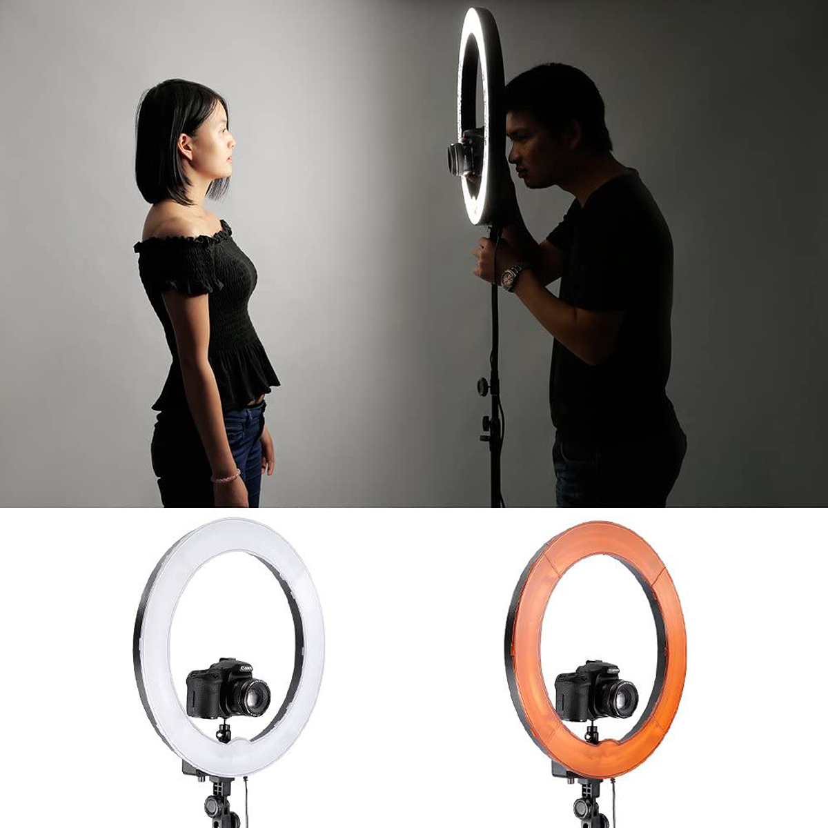 neweer-ring-light