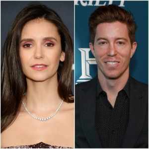 Nina Dobrev and Shaun White Are Dating, 'Laugh a Lot Together' as She Posts Funny Video