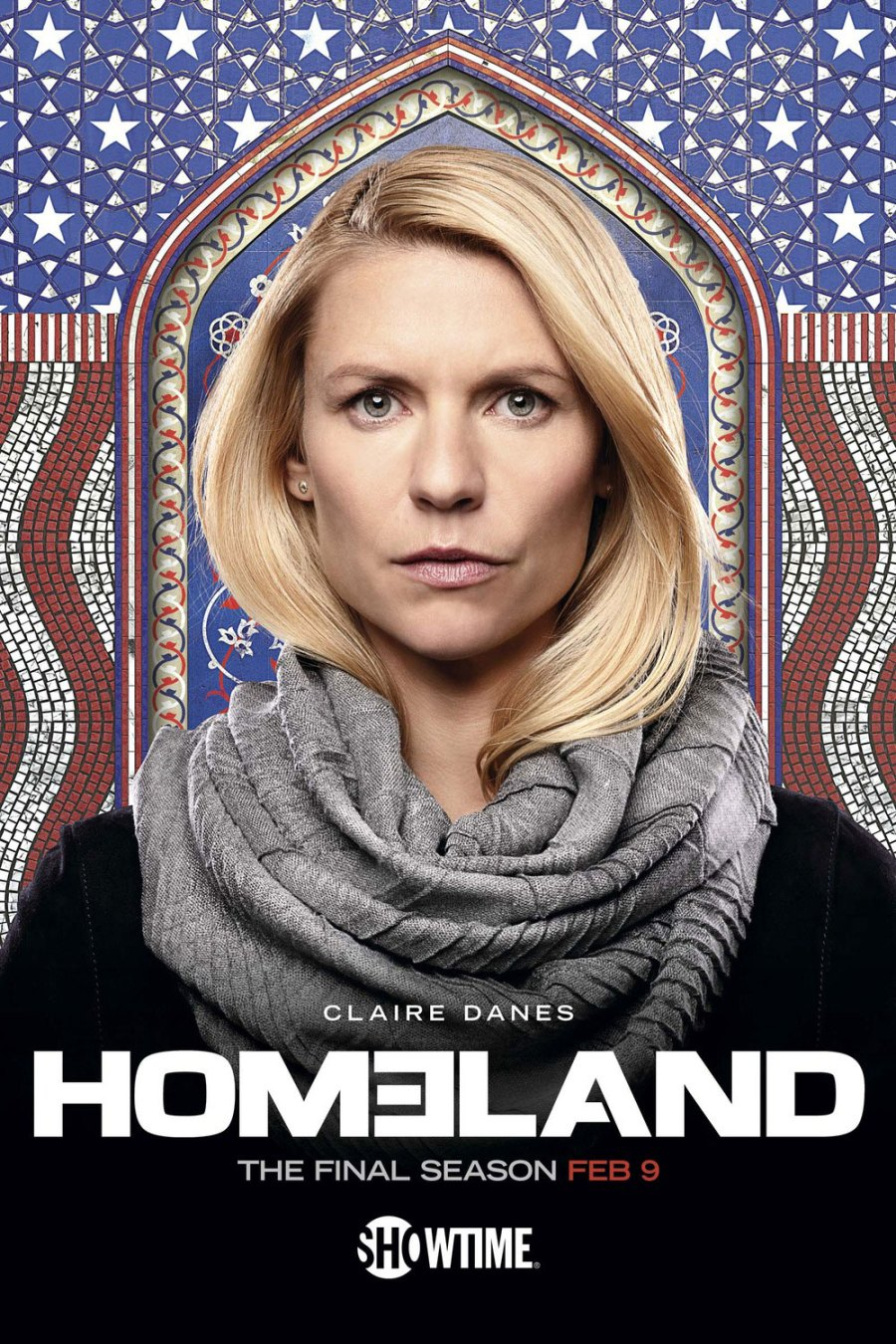 Homeland What To Watch
