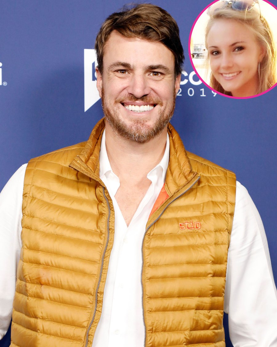 Shep Rose and Taylor Ann Green Southern Charm Season 7 What We Know