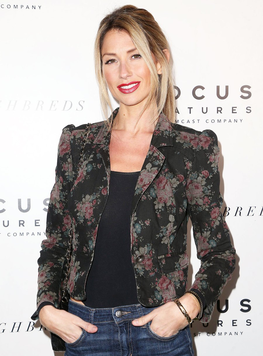 Ashley Jacobs at Thoroughbreds special screening Southern Charm Season 7 What We Know