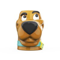 Scooby Doo Mug Us Weekly Issue 20 Buzzzz-o-Meter