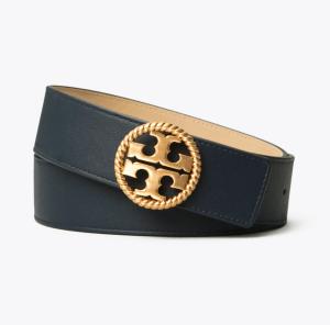 1 1/2″ Twisted Logo Belt (Royal Navy)