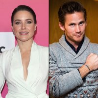 5 Things To Know About Sophia Bush New Man Grant Hughes