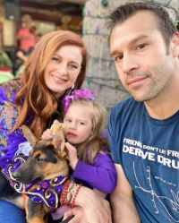 Big Brother's Rachel Reilly and Brendon Villegas Expecting Baby No. 2