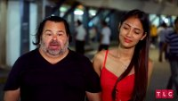 90 Day Fiance's Big Ed Reflects on Meeting Rosemarie: I Told Her I Was Old Enough to Be Her Dad