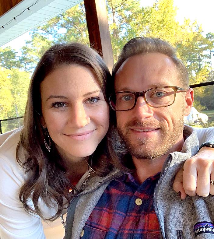Adam Busby Danielle Busby Talk Homeschooling