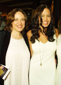 Angelina Jolie Honors Her Mom Marcheline Bertrand's 'Spirit' in a Mother's Day Tribute