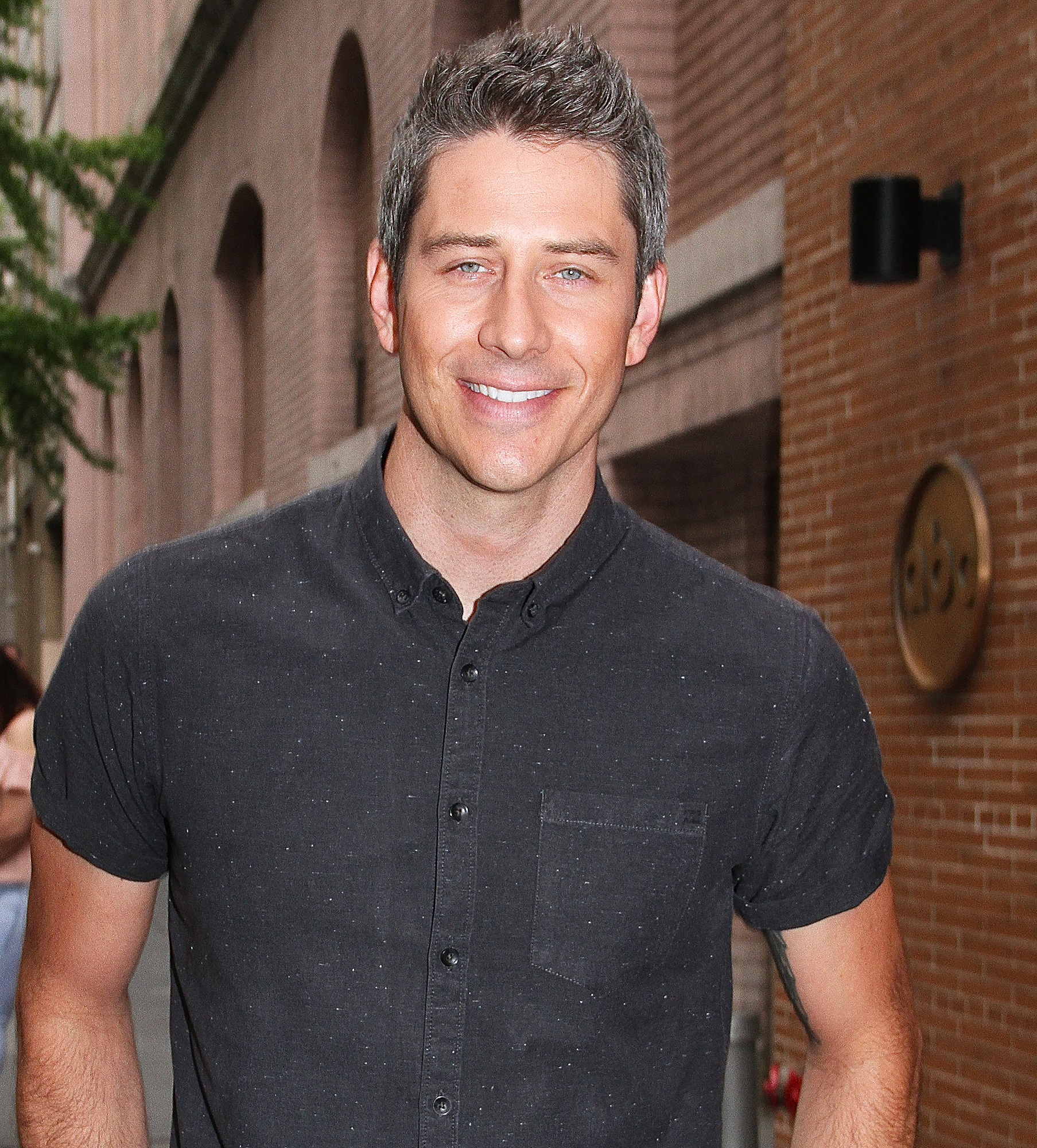 Arie Luyendyk Jr Leads Set Up To Fail