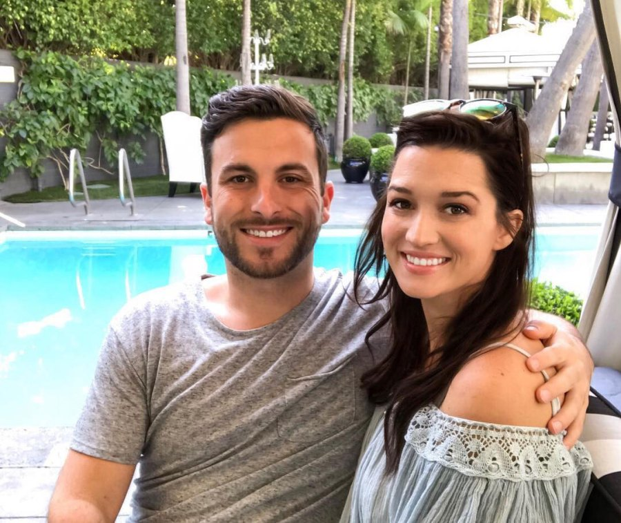 August 2016 Everything Jade Roper and Tanner Tolbert Said About Expanding Their Family Ahead of Baby 3