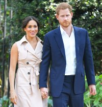 Meghan Markle Prince Harry Author Emily Giffin Criticism Praise More Royal Family