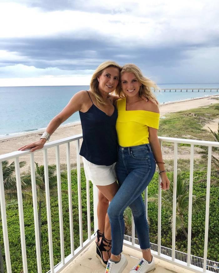 Avery Singer Reveals Mom Ramona Theory F--kboys Dating Quarantine