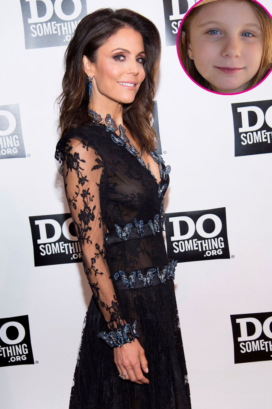 Bethenny Frankel Shares Rare Photo of Daughter Bryn on 10th Birthday