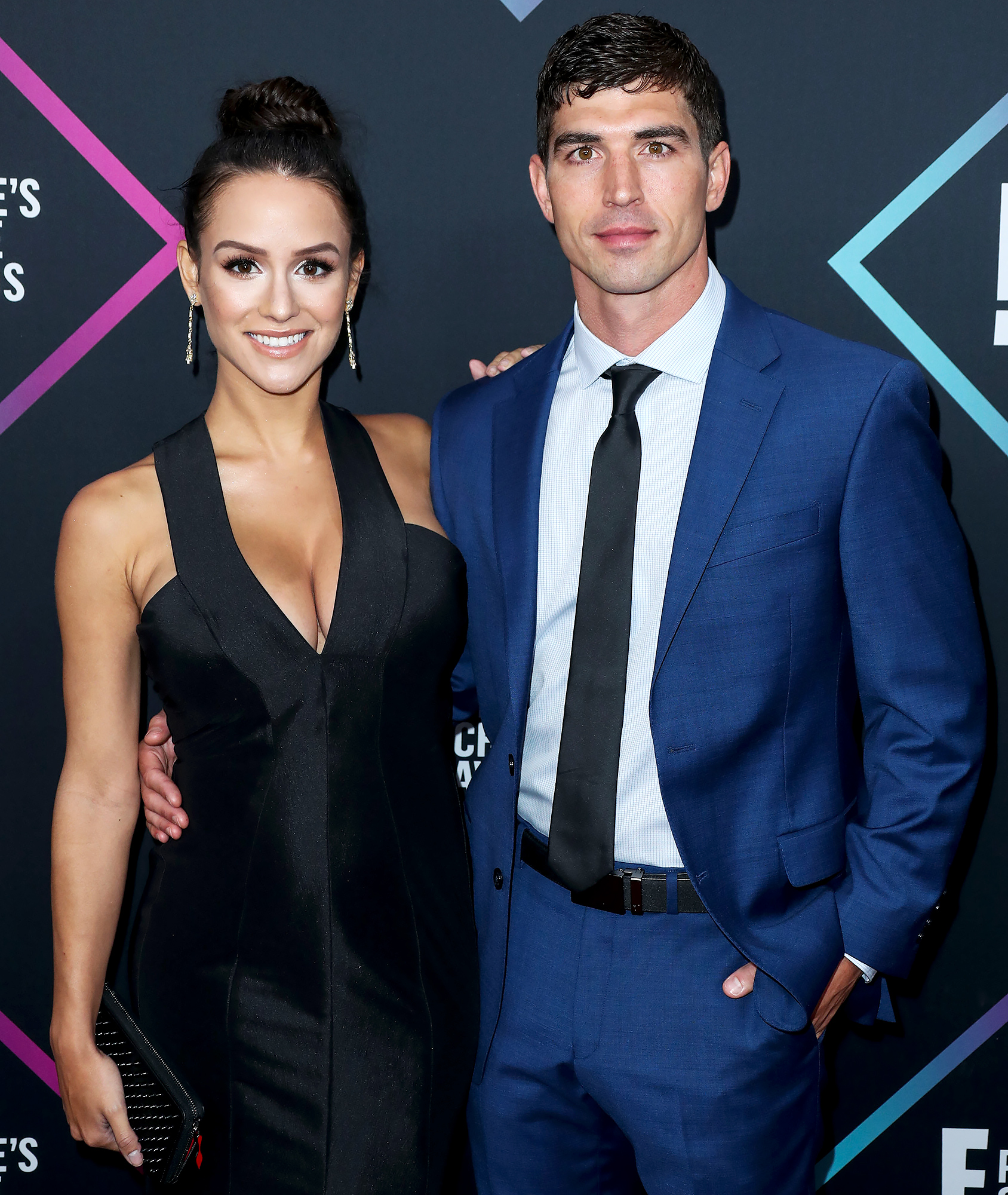Big Brother Jessica Graf Is Pregnant Expecting Baby 2 With Cody Nickson