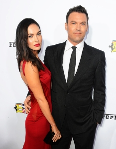 Brian Austin Green Makes Cryptic Butterfly Comment After Megan Fox's Outing With Machine Gun Kelly