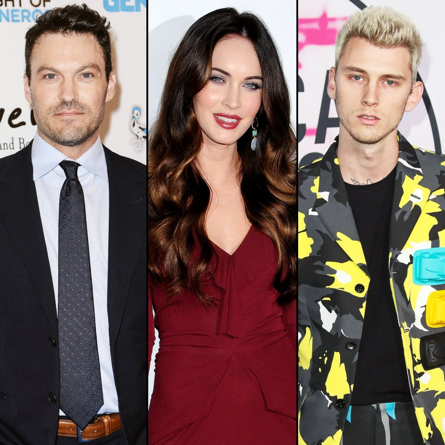 Brian Austin Green on Possible Reconciliation With Megan Fox and Her Friendship with Machine Gun Kelly and More Revelations