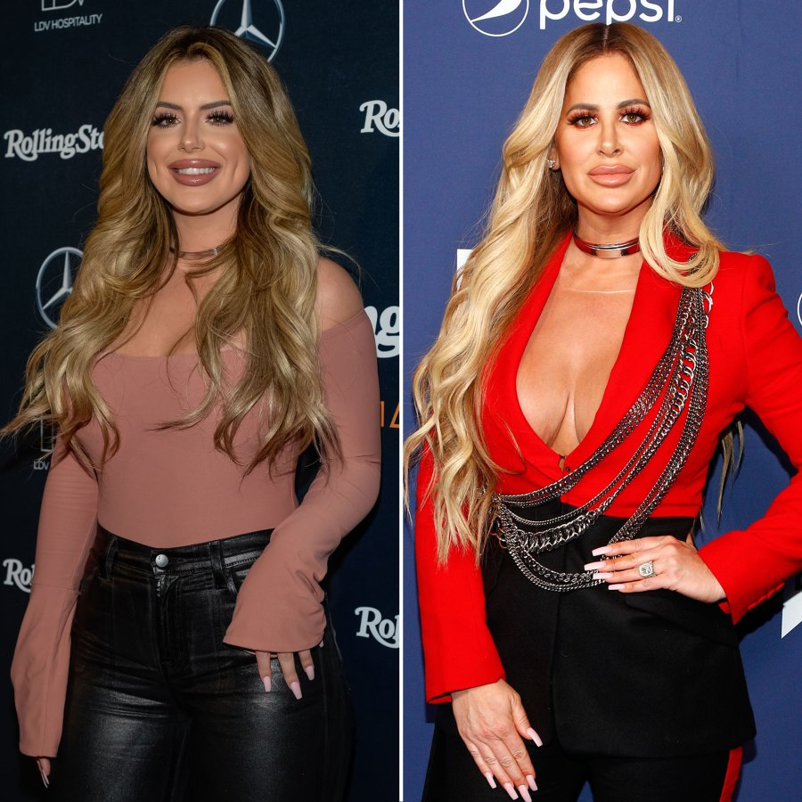 Brielle Biermann on Whether Mom Kim Zolciak Would Return to RHOA