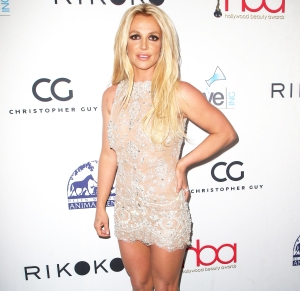 Britney Spears' Conservatorship Extended Till the End of August
