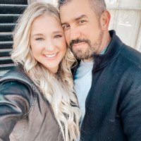 Brittani Boren Leach Pregnancy Announcement
