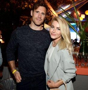 Brooks Laich Talked Dating Social Media Age Before Julianne Hough Split