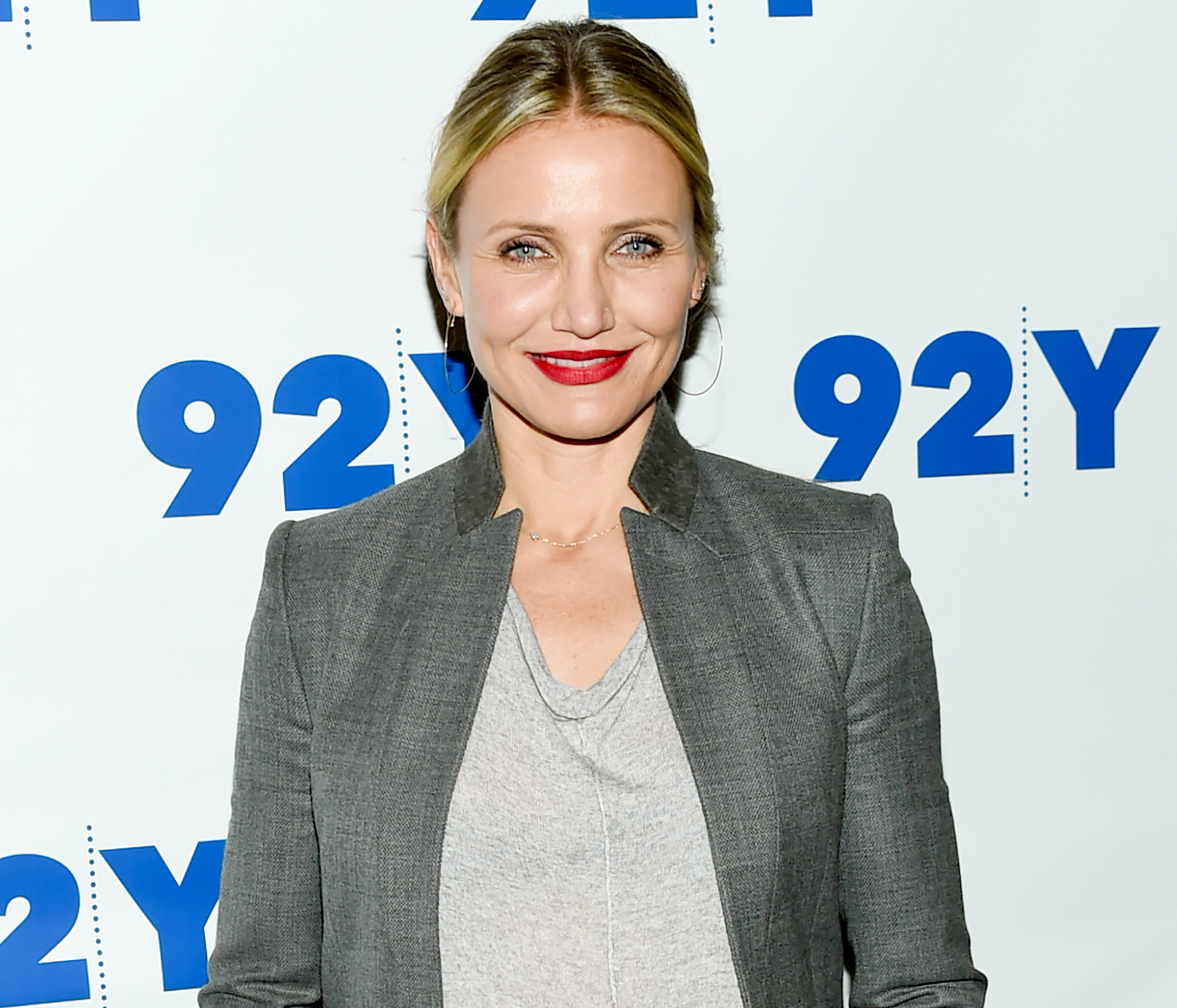 Cameron Diaz Reveals Whether She Plans to Make More Movies 2 Years After Announcing Retirement