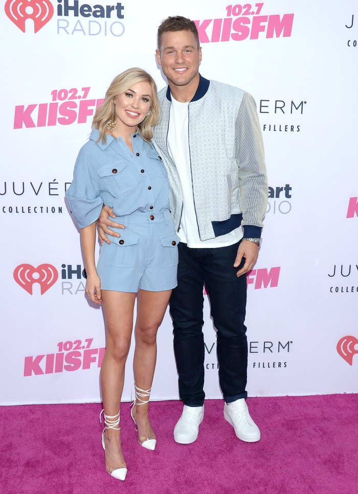 Cassie Randolph and Colton Underwood Split Remain Part Of Lives