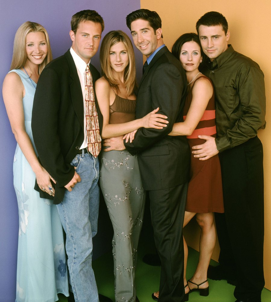 Cast of Friends Lisa Kudrow Reveals What Phoebe and Mike Would Be Doing in Quarantine