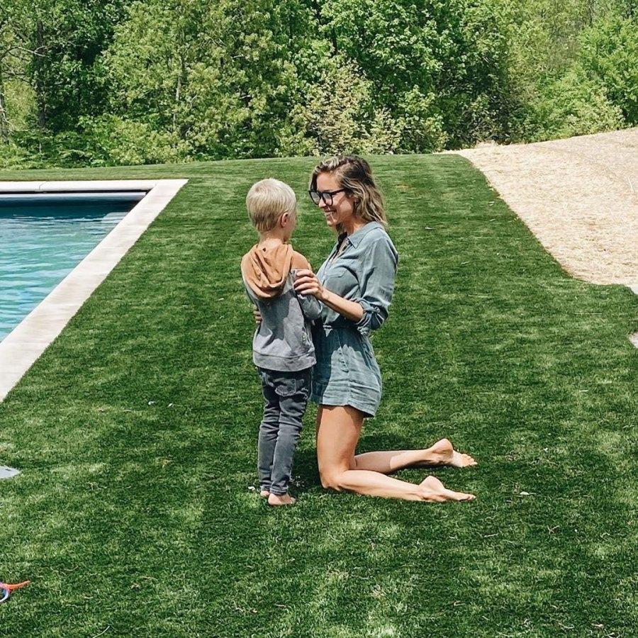 Kristin Cavallari Celeb Parents Potty Training Confessions